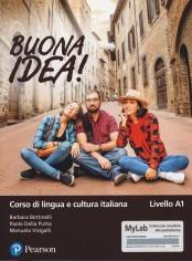 BUONA IDEA!&nbspCORSO DI LINGUA E CULTURA IT
