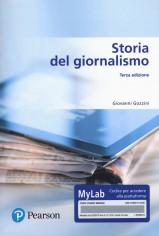 STORIA DEL GIORNALISMO 3/ED EDMISTA