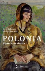 POLONIA IL PAESE CHE RINASCE