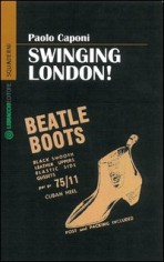 SWINGING LONDON!