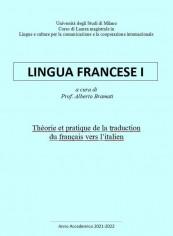 LINGUA FRANCESE 1-LIN 2021-22