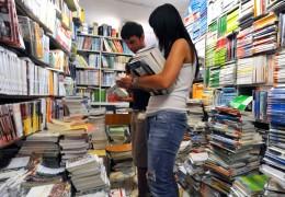 Testi per l'università, come e perché scegliere un libro usato?