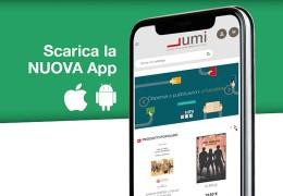 Siamo di nuovo online: ecco il nuovo sito e la app Lumi